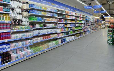 Magister Software implementeaza SmartCash Shop in cel mai mare supermarket din Medias