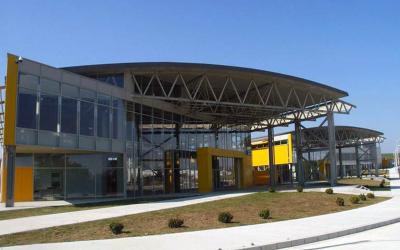 SmartCash Shop functioneaza la Milibuz Bacau