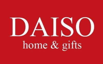 Reteaua Daiso extinde comercializarea articolelor traditionale cu specific japonez