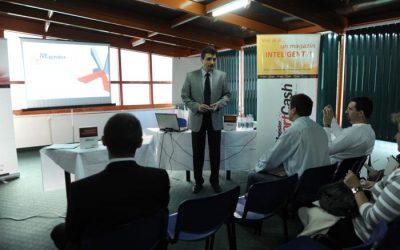 Interviurile invitatilor speciali de la Intalnirea Partenerilor Magister 2011