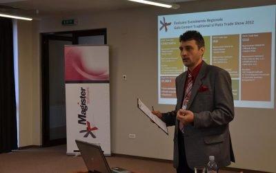 Magister, partener de traditie Gala Premiilor Comertului Traditional Romanesc 2012
