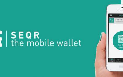 Soluția de plată cu telefonul mobil SEQR pentru comercianti SmartCash RMS