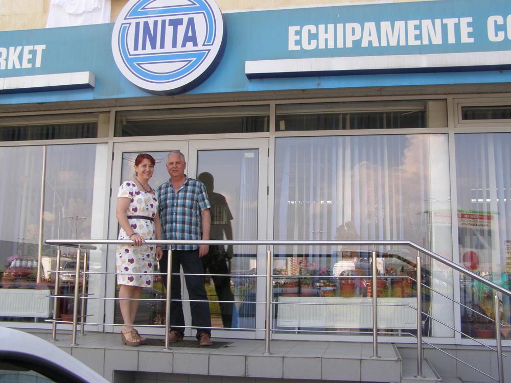 Suport tehnic autorizat INITA
