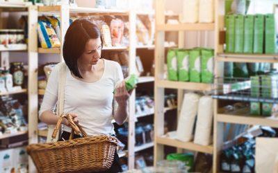 Noi cerinte de etichetare a produselor alimentare. Informatii suplimentare. Continut eticheta produse alimentare