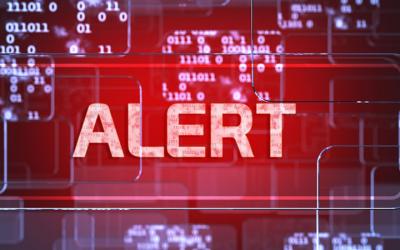 Alerta de securitate Magister Software