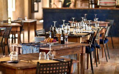 Ai restaurant, bar sau pensiune? Iata cum vei plati impozitul forfetar din 2017!
