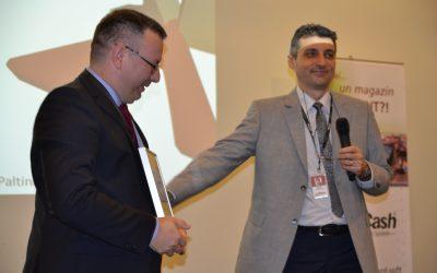Intalnirea Partenerilor Magister 2016 a atras cristalizarea unor noi forme de parteneriat