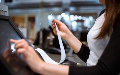 Noua legislatie a caselor de marcat va spori concurenta pe piata de retail