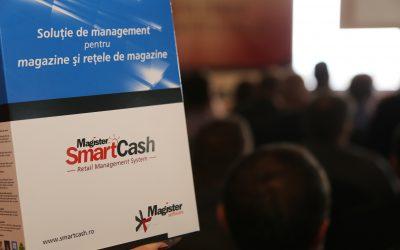 Cum se dezvolta comertul independent in sud-estul tarii, cu SmartCash RMS