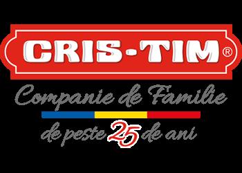 Compania Cris-Tim, premiul Cel mai bun furnizor roman la Gala Premiilor Piata