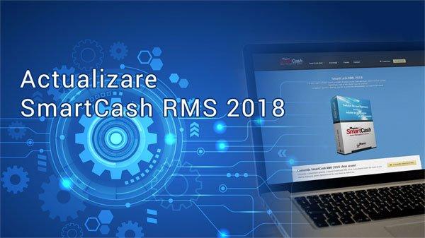 Instructiuni de utilizare pentru oferta speciala SmartCash RMS 2018