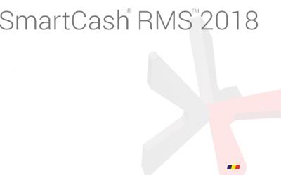 Magister Software anunta disponibilitatea SmartCash RMS 2018, cea mai recenta versiune a popularei suite software destinate operatorilor de pe piata comertului cu amanuntul din Romania.