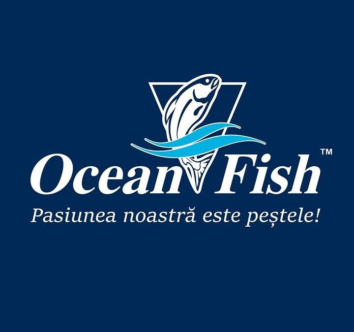 Reteaua de magazine Ocean Fish intr-o continua expansiune folosind solutia SmartCash RMS