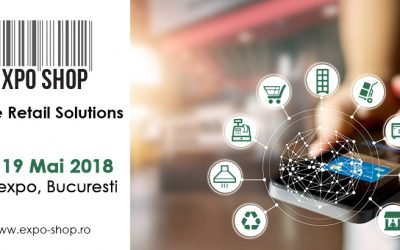 Magister Software, la EXPO SHOP – Future Retail Solutions
