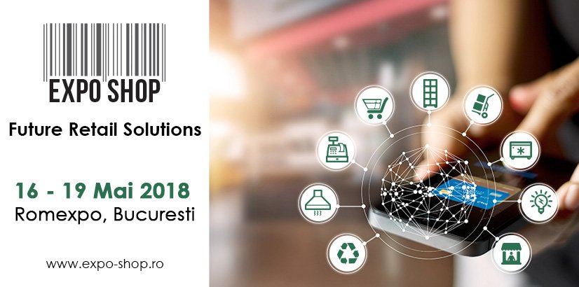 Magister Software, la EXPO SHOP – Future Retail Solutions