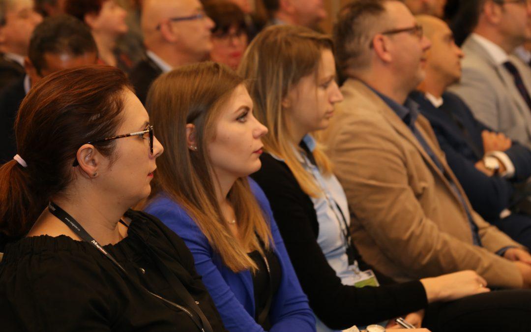 Conferinta Nationala Magister 2018, un succes colectiv