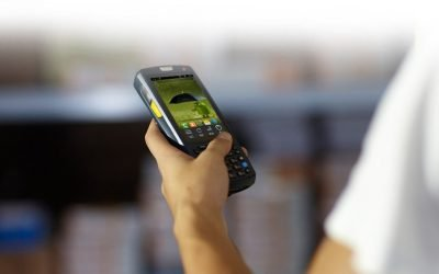 Inventariere in timp real cu SmartCash Mobility si Themis
