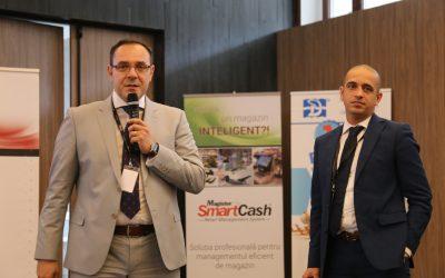 Automatizarea proceselor de business cu SmartCash RMS și Mago4