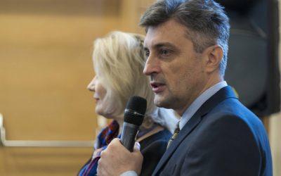 Interviu cu Dor-Bujor Pădureanu, despre rolul Magister ca arhitect al schimbarii pe piata solutiilor pentru afaceri
