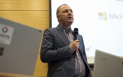 Interviu cu Ionut Toader, CEO & Co-founder Relevance Management: Puterea deciziilor informate si relevanta contextului