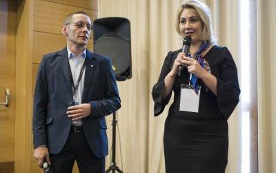 Nucleul echipei comerciale Magister si importanta partenerilor certificati in noua strategie de dezvoltare a companiei