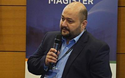 Interviu cu Mircea Raducan, director vanzari ROPECO, despre solutiile specializate pentru automatizarea platilor cu numerar