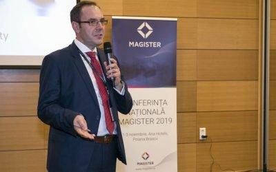 Interview with Bogdan Bratu and Nadir Azam, Zucchetti representatives, about the strategic partnership with Magister