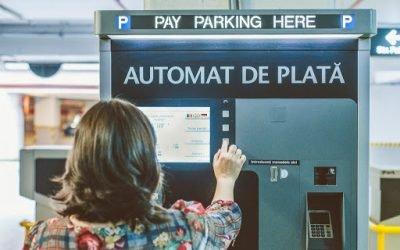 Se prelungeste termenul limita de dotare a automatelor comerciale cu aparate de marcat electronice fiscale