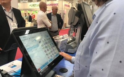 All-in-One POS systems – the secret of a successful retail business