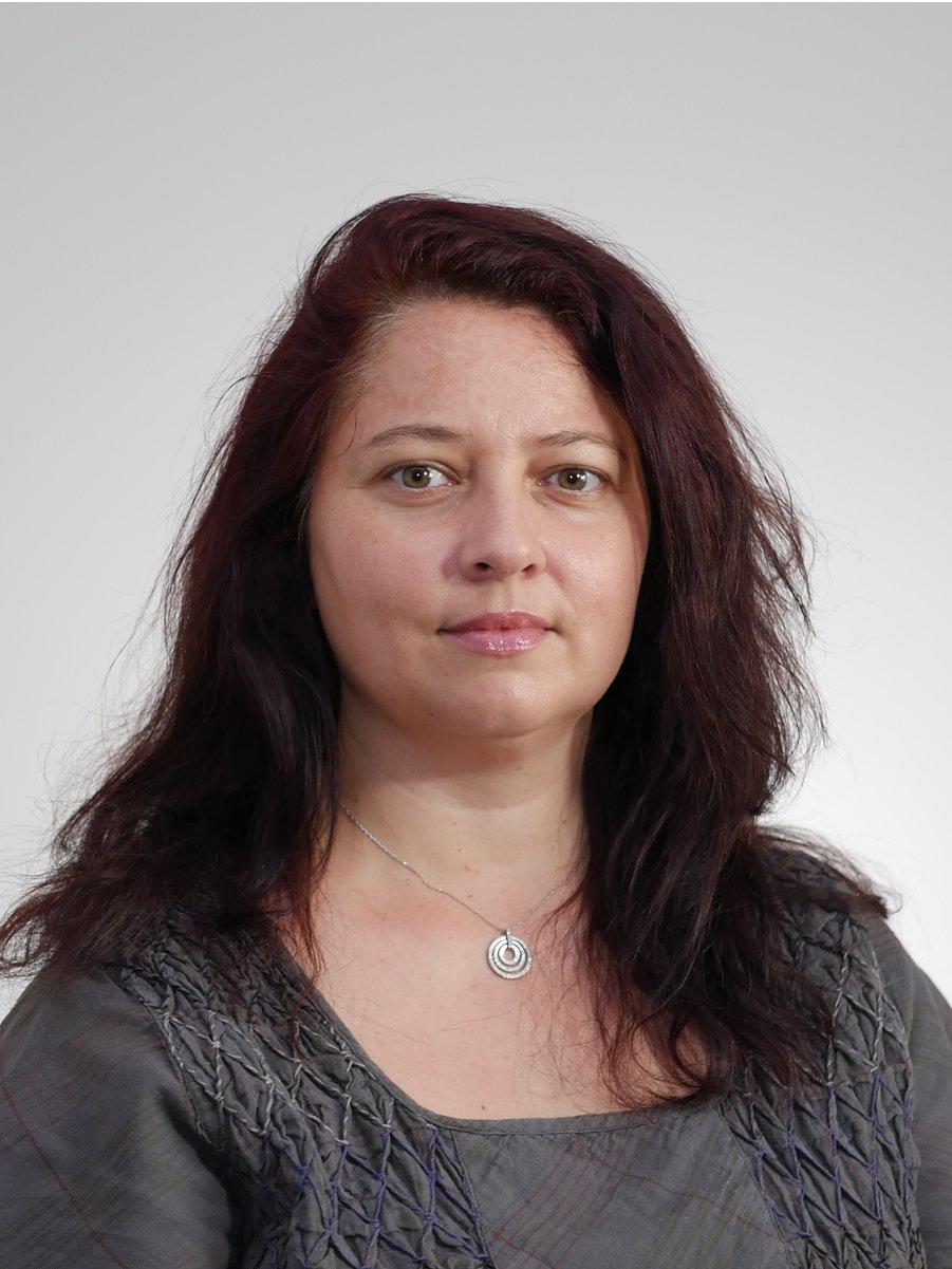 Ana Maria Hodârnău