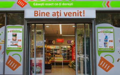 Magazinele La Doi Pasi aleg solutiile software pentru retail SmartCash