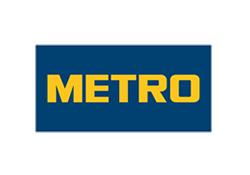 Metro Cash Carry Logo