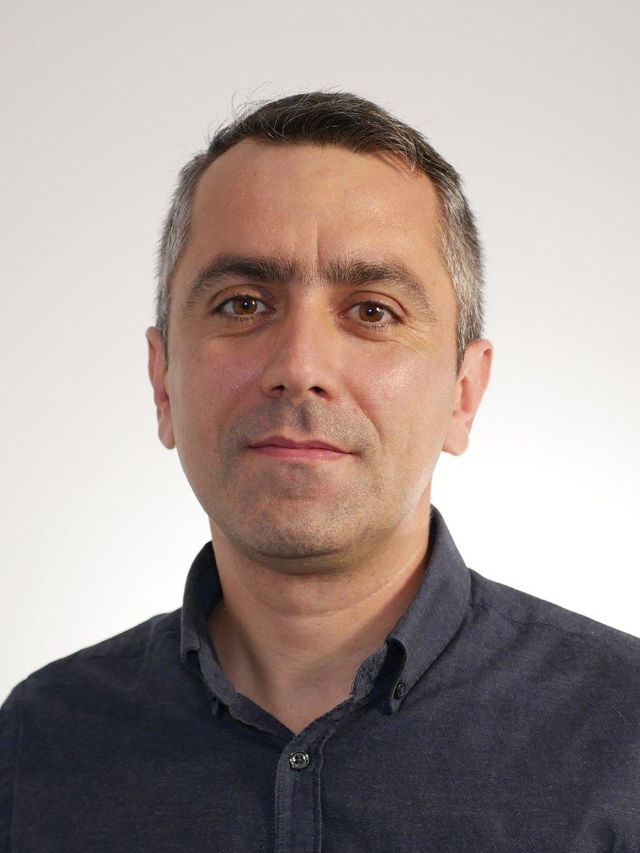 George Mohanescu