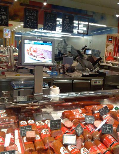 Hypermarket Remarkt