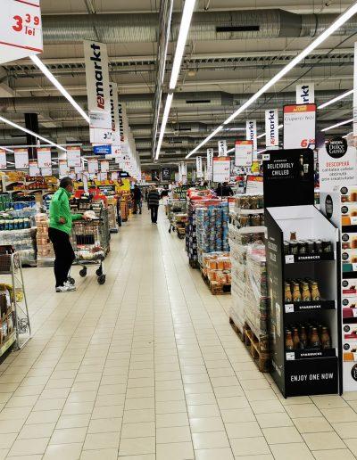 Magister Hypermarket Remarkt Alee