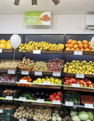 Supermarket Atos La Doi Pasi