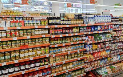 Solutii integrate destinate formatului comercial de tip magazin si supermarket