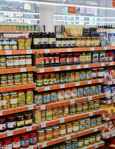 Solutie Supermarket