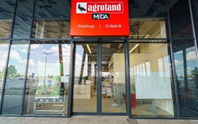 Agroland MEGA un tipar unic de magazine in Romania