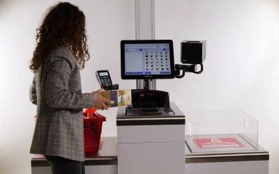 Sisteme Self-Checkout sau Case de marcat Self-Service