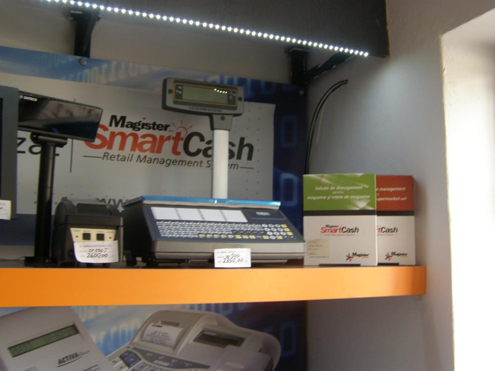 Suport tehnic autorizat Simon Electronics