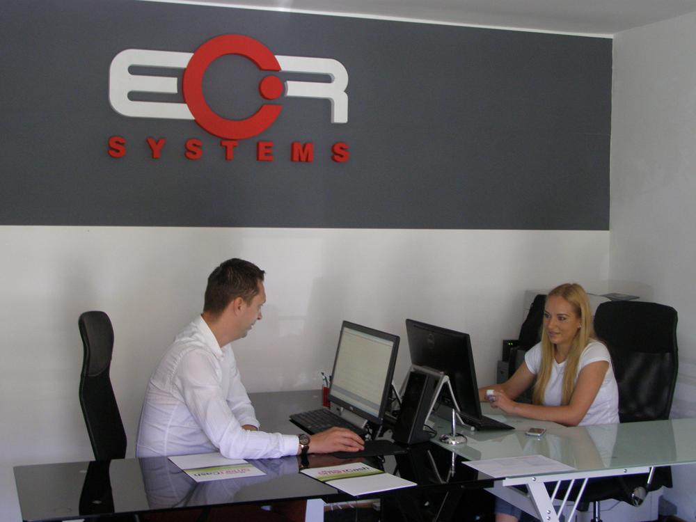 Suport tehnic autorizat ECR