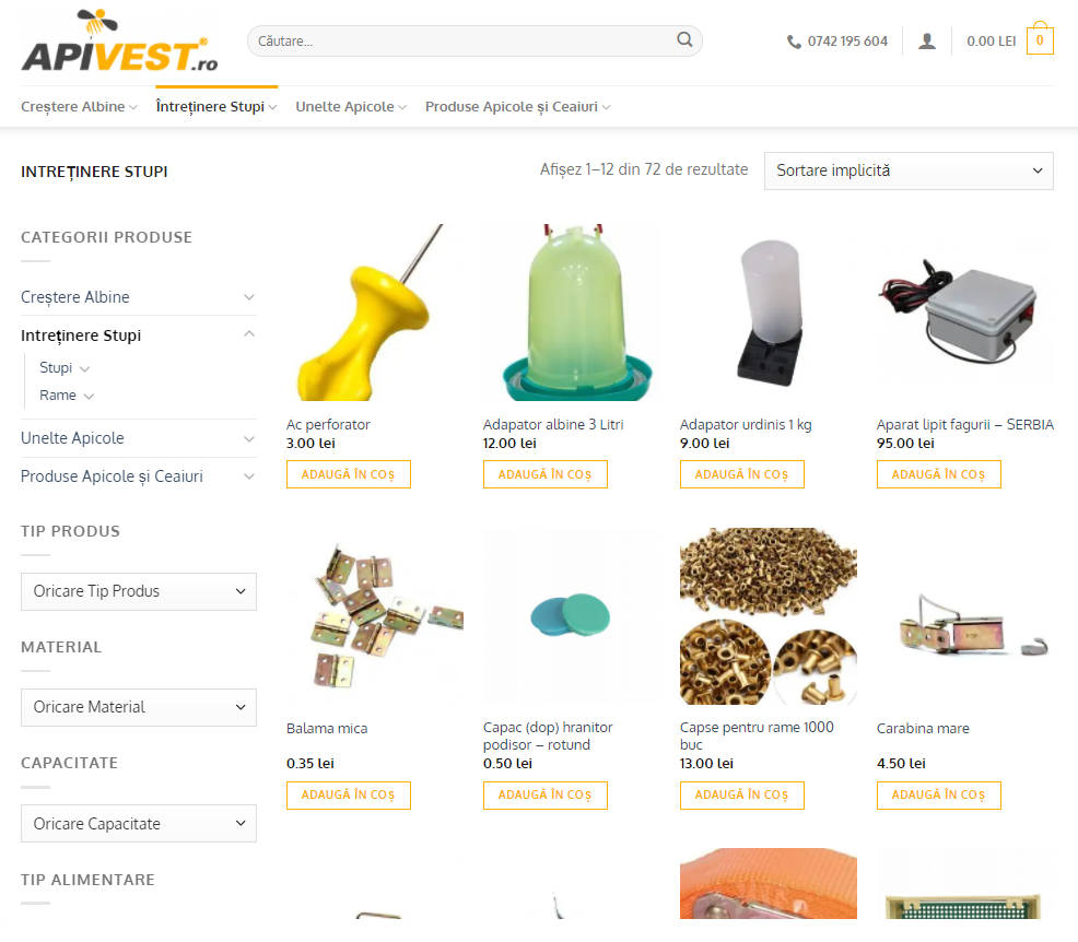 Digitalizare retail