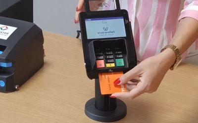 Magister integrează serviciile de plata cu cardul direct in solutiile sale de vanzare