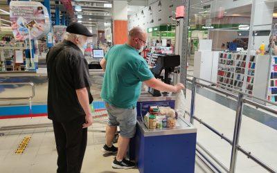 Remarkt  a introdus în hypermarketurile din Oradea și Arad primele 12 sisteme self checkout produse de compania Magister în România